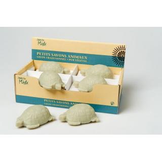 Savon Seife Schildkröte, 50 gr Stück