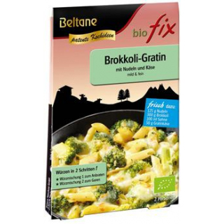 Beltane biofix - Brokkoli-Gratin, 23,7 gr Beutel