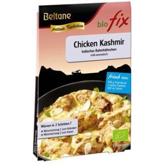 Beltane biofix - Chicken Kashmir, 21,5 gr Beutel