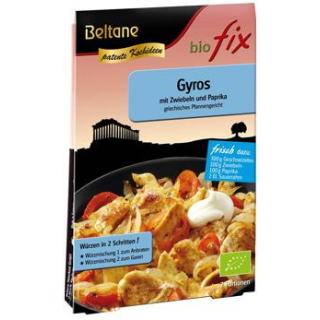 Beltane biofix - Gyros, 16 gr Beutel