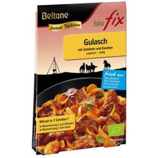 Beltane biofix - Gulasch, 17,4 gr Beutel