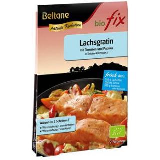 Beltane biofix - Lachsgratin,  19,7 gr Beutel