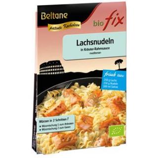 Beltane biofix - Lachsnudeln, 14 gr Beutel