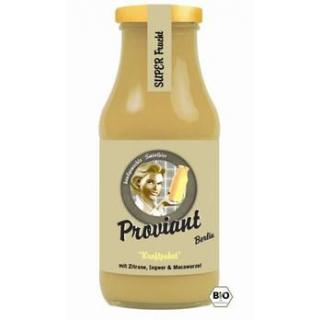 Proviant Smoothie Kraftpaket, 240 ml Flasche