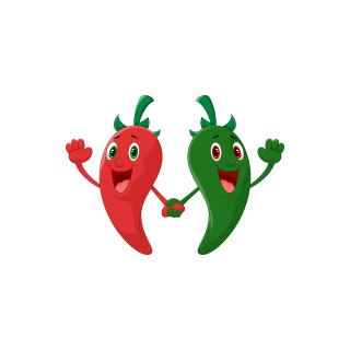 mychipsbox CHIPS-DUETT Tomate & Basilikum, 90 gr B