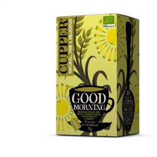Cupper Good Morning, 1,75 gr, 20 Btl Packung