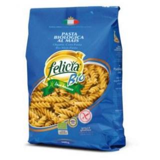 Felicia Mais - Fusilli, 500 gr Packung -glutenfrei